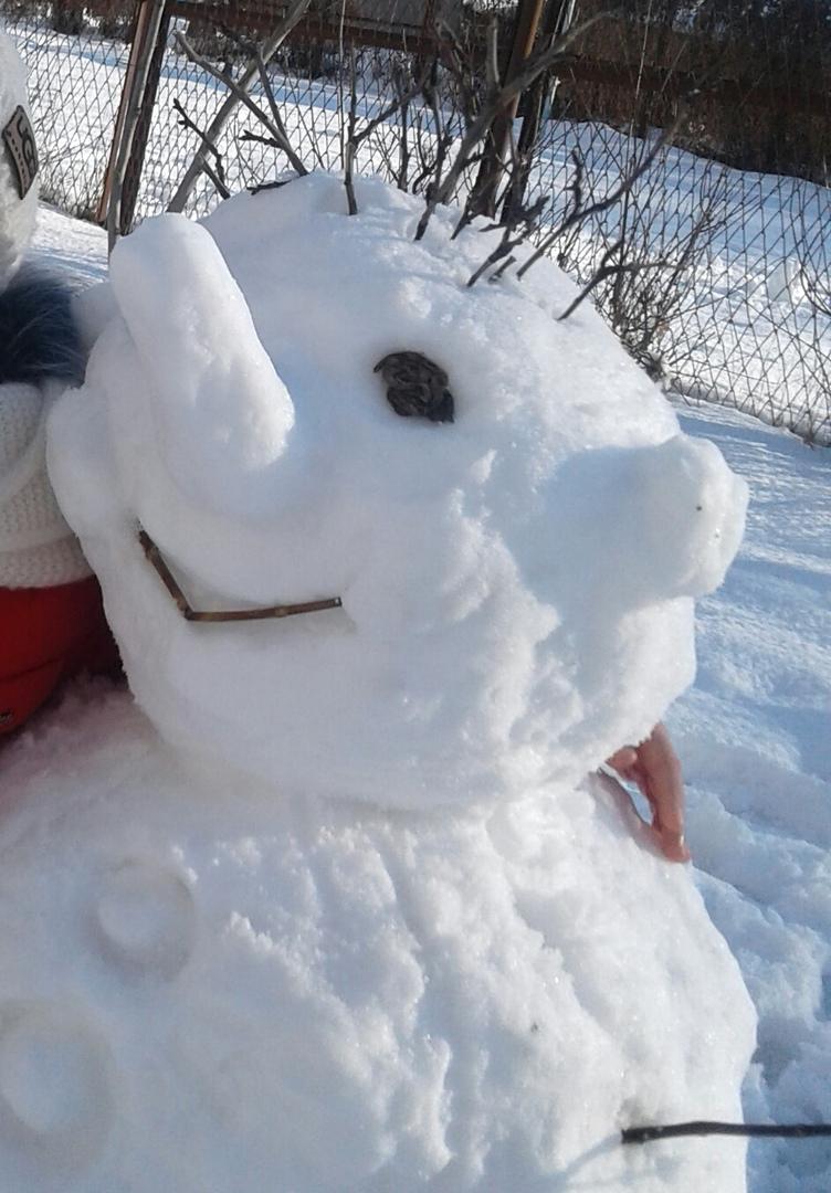 пользуюсь варианты лепки снеговиков фото иногда