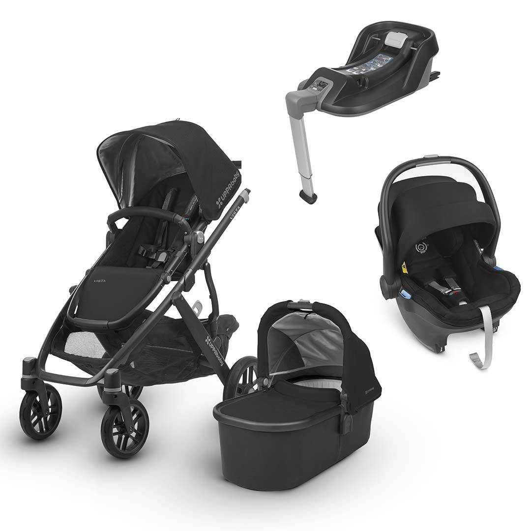 Uppababy-Vista-Travel-System---Jake---Jake