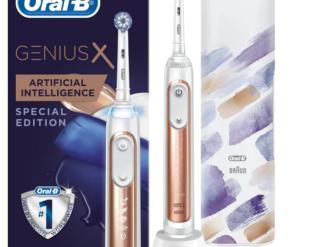 зубная счетка oral b